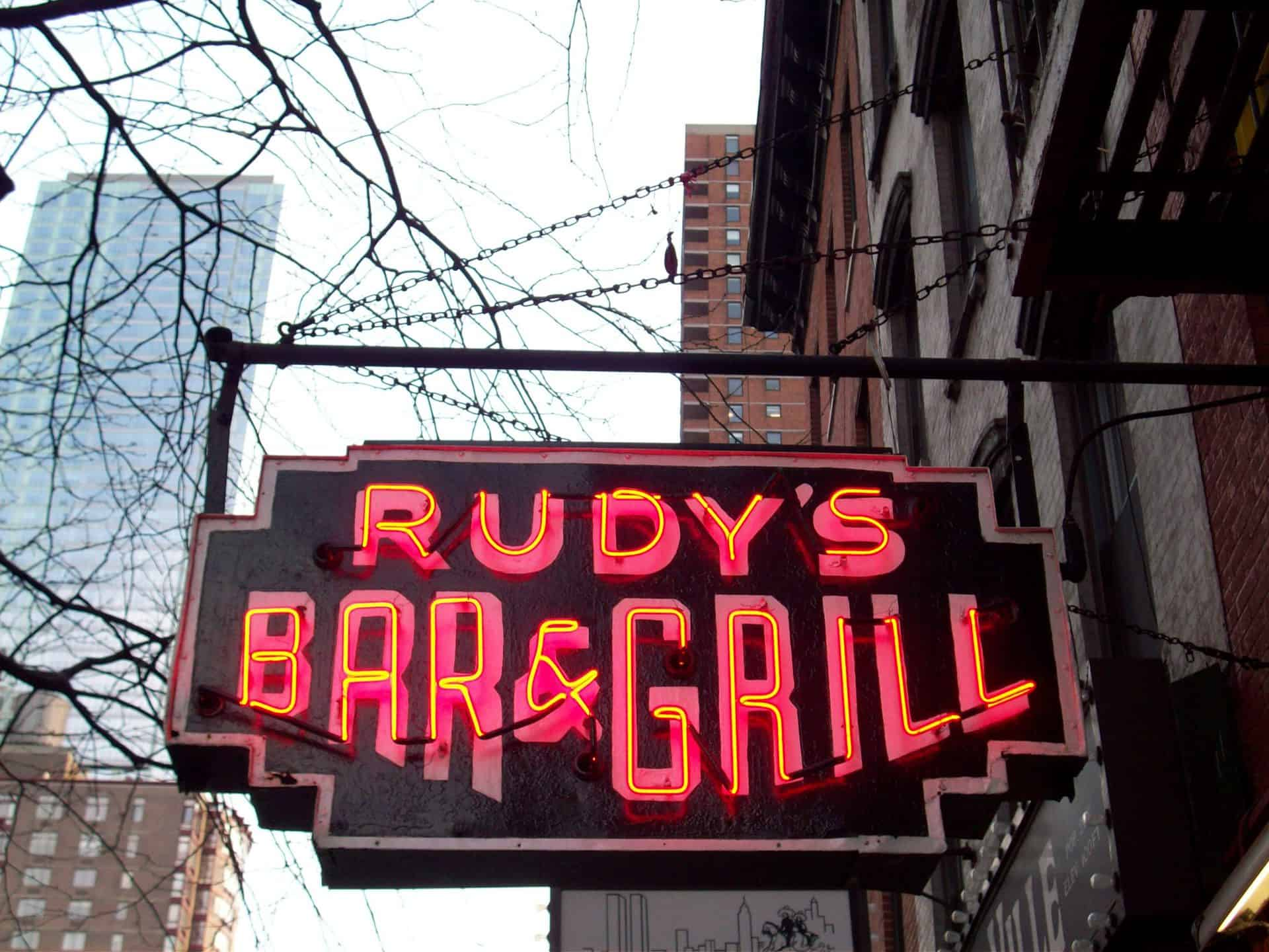 rudys-bar-and-grill-sign-new-york-city