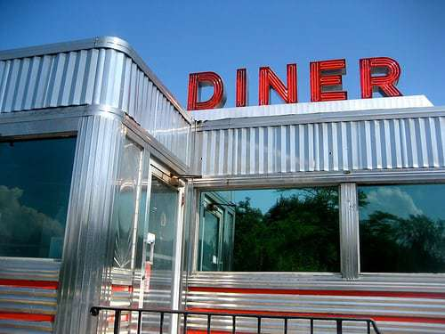 When In Wareham Visit The Mill Pond Diner