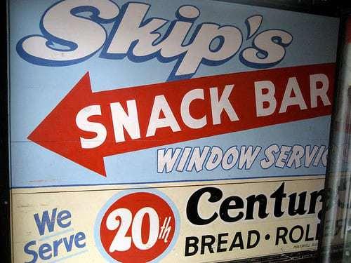 Skip's Burgers are Worth The Trip! Merrimac MA