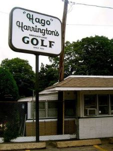 Hago Harrington Miniature Golf Stoneham MA