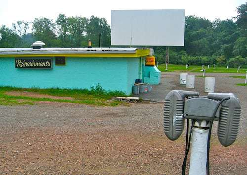 D you're Dependable - The Dependable Drive In - Coraopolis PA