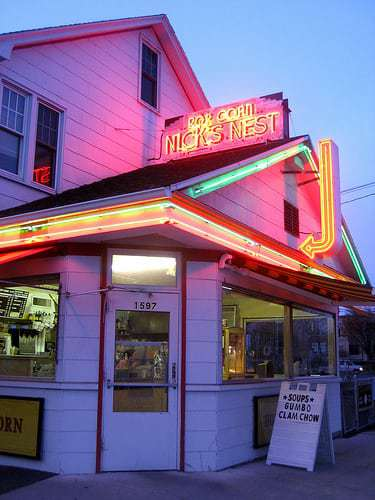 Nick's Nest is The Best! Holyoke MA