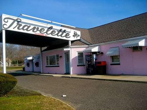 Vintage Sign Tour - Bordentown NJ
