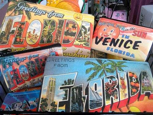 Nifty Nic Nacs - Your Florida Vintage Vacation Souvenir Shop