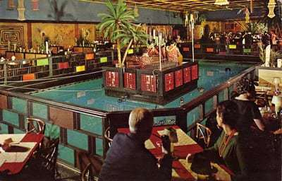 tonga room san francisco 1950s