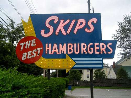 Skip's Snack Bar Open for 2012 Season - Merrimac MA's Hamburger Haven