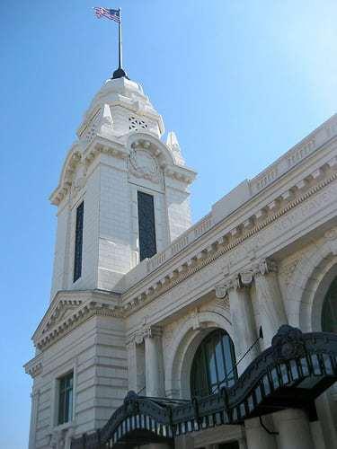 Union Station - A Beautiful Train Station Renovation