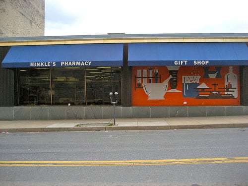 Hinkle's Pharmacy and Lunch Counter