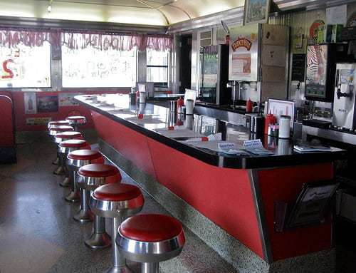 Prospect Diner Columbia PA - Easy On / Off From Route 30