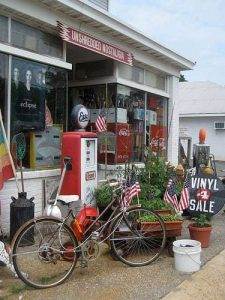 Unshredded Nostalgia Barnegat NJ