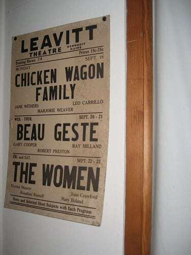 The Leavitt Theatre Ogunquit, ME - You'll Love It!