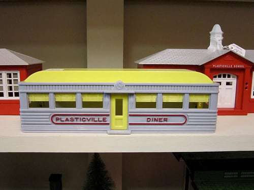 Gifts For Under Your Vintage Tree! Toy Town Antiques