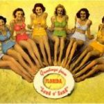 Vintage Florida Kitsch, Art, Mermaids & More! Floridiana Festival Jan 29, 2011