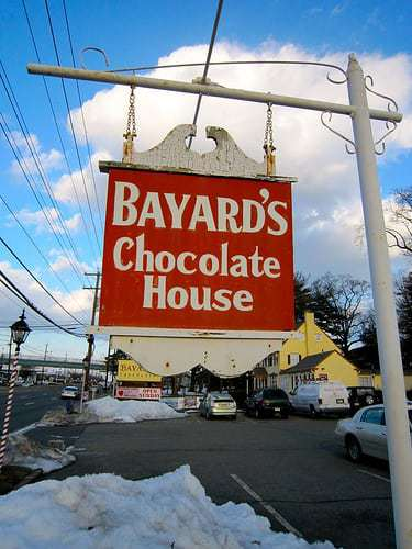 Bayard's Chocolate House - Valentine's Sweets For Your Sweet in Cinnaminson NJ