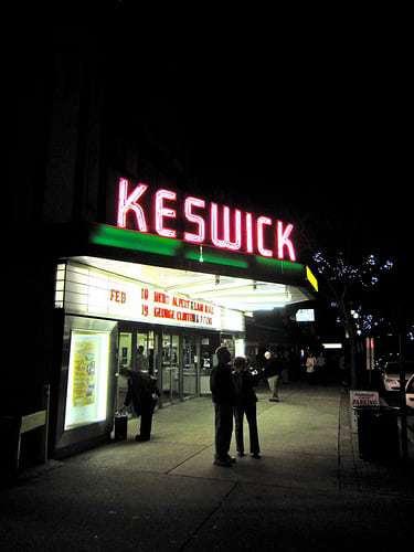 Keswick Theatre Glenside PA - The Philadelphia Area's Vintage Venue