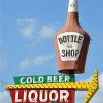 Texarkana Vintage Signs – Look What We Saw In Arkansas!