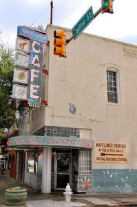 Mayflower Cafe Jackson MS Oldest Restaurant in Town RetroRoadmap.com