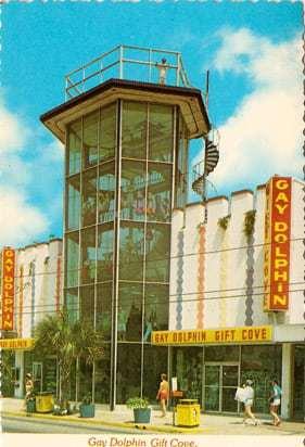 Myrtle Beach SC - A Retro Roadmap Reader Report