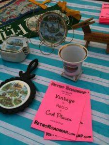Vintage Souvenirs Blobfest RetroRoadmap