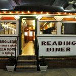 Fegley's Reading Diner – The Diet Diner
