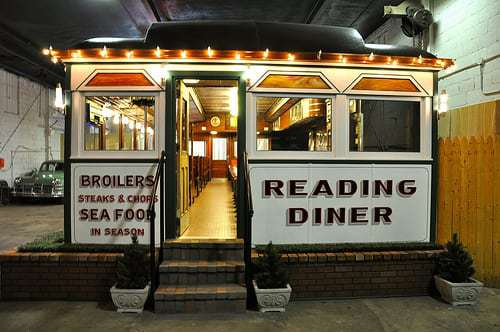 Fegley's Reading Diner - The Diet Diner