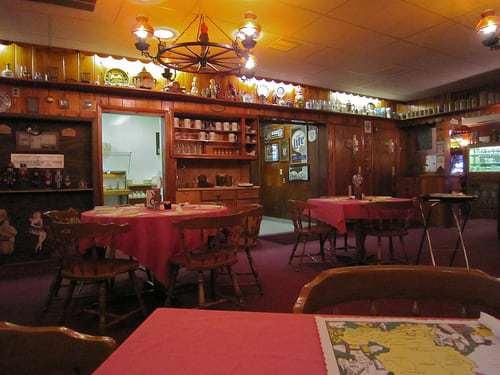 Hofbrau Haus Abbottstown PA - German Food in the Heart of Pennsylvania