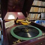 Victrola Museum Dover DE Hidden Gem in The Diamond State