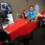 Larz Anderson Antique Auto Museum – Vintage Inspired Fun with the Retro Road Kids! Boston Suburbs Edition