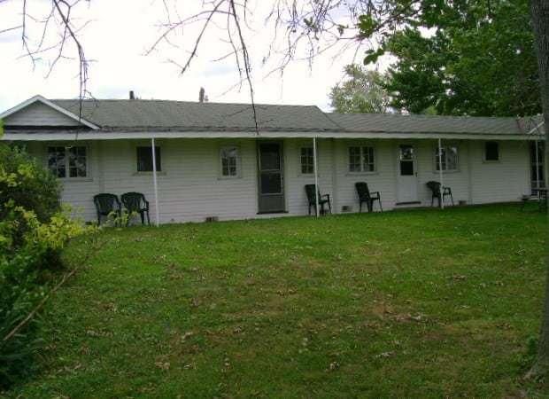 Maples Motel Sandusky Ohio