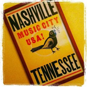 Hatch Show Print Nashville TN