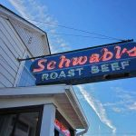 Schwabl's – Shuffle off to Vintage Buffalo NY – Retro Roadmap Mega Post!