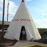 Wigwam Village #6 – Get Your Kicks on Route 66!