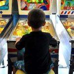 Silverball Museum Arcade – Pinball Museum