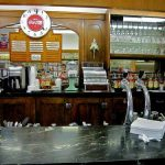 Adams & Bright Pharmacy Soda Fountain – Hamburg PA