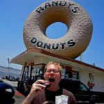 Randy's Donuts – 3 Retro Roadmap Worthy Restaurants Near LAX!