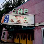 Gap Theatre – Fall into Wind Gap PA