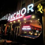 Anchor New Haven CT – Picture Perfect Vintage Bar Stop