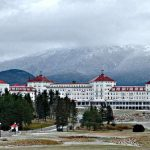 The Grand Mt. Washington Hotel – Retro Roadmap Repost from The Distracted Wanderer