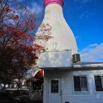 The Milk Bottle Restaurant Raynham MA – OMG Just GO!