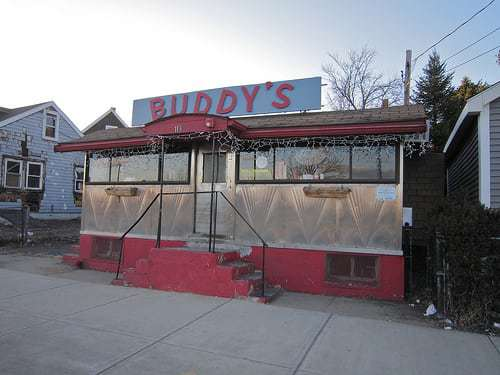 Buddy's Diner - The Diners of Somerville Massachusetts