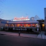 Rosebud Diner – CLOSED