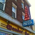 Wonder Bar Worcester MA – Their Bar Style Pizza is Wunderbar!