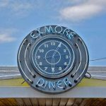 Exmore Diner – The ONLY Vintage Diner on The Eastern Shore of Virginia