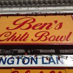 Ben's Chili Bowl – A Retro Roadhusband Report