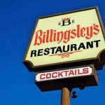 Billingsley's Restaurant Los Angeles CA