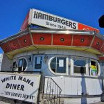 White Mana Hamburgers Jersey City NJ – Since 1946