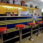 Buchanan Grille Lunch Counter – Buchanan VA