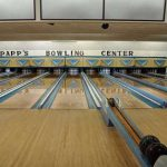 [CLOSED 2014] Papp's Bowling Center – A Family Affair Since 1964