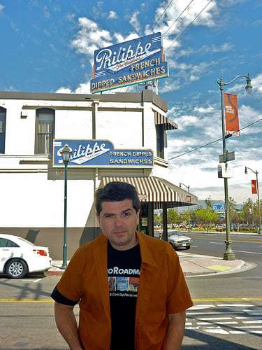 Philippe's - Los Angeles Battle For French Dip Supremacy