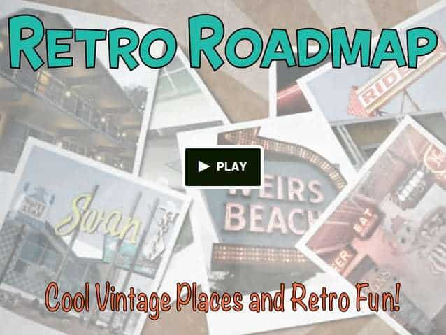 Retro Roadmap Video Series by Beth Lennon